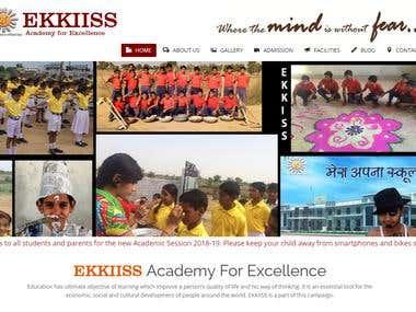 EKKIISS Academy