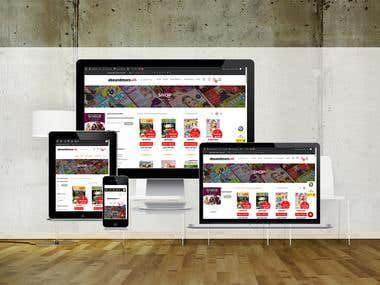 aboandmore Onlineshop Schweiz