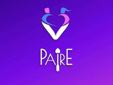 PAIRE Dating App (iOS/Android)