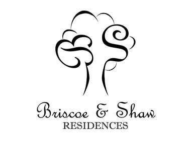 Briscoe & Shaw Residences logo