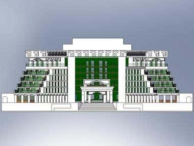 Mayan Emerald Hotel