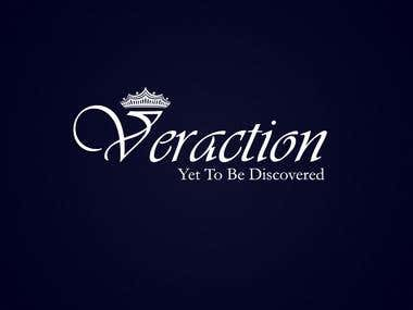 Veraction logo