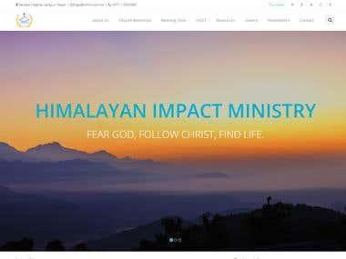Himalayan Impact Church