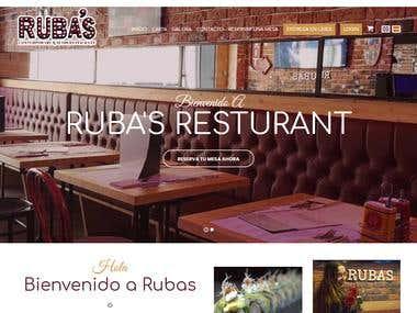 Ruba's Restaurant