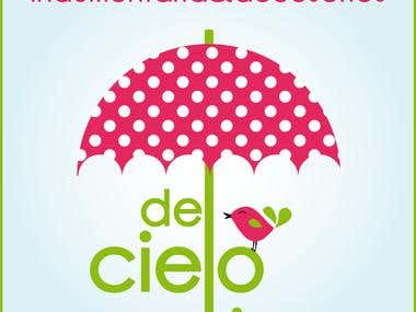 Logo Del Cielo