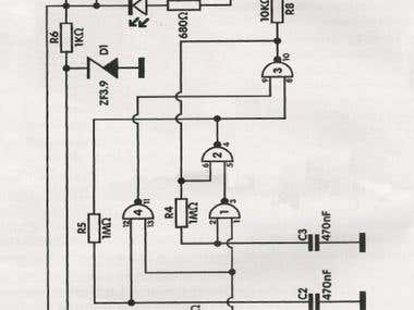 Electrical scheme2