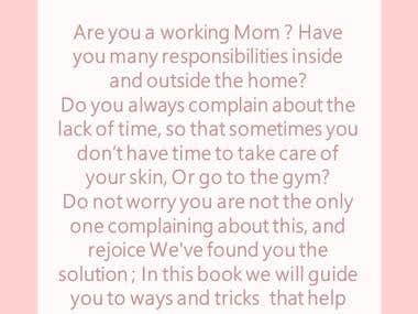 Working Mother Article