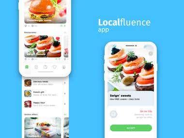 LocalFluence