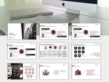 Presentation Design - PowerPoint and Prezi