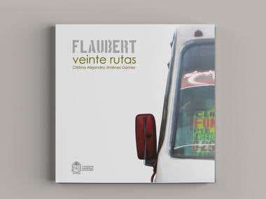 Flaubert, veinte rutas.