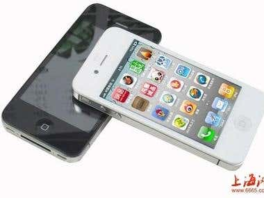 Mobile Phone & Web Develop