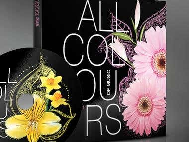 flowers of color