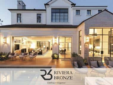 Riviera Bronze General Brochure