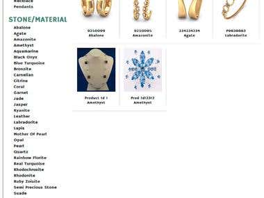 WholeSaler Of Jewellry Collection