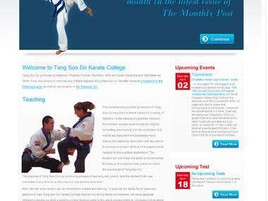 TangsooDo Karate