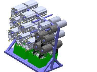 Solidworks 3D Models