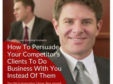 How To Persuade Your Rival's Best Clients To Do Business...
