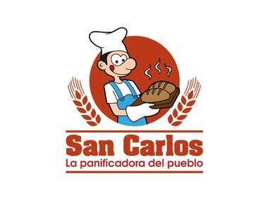 Panadería San Carlos