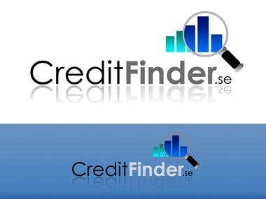 Credit Finder Logo