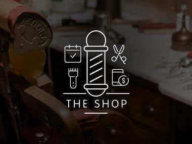 THE Shop App