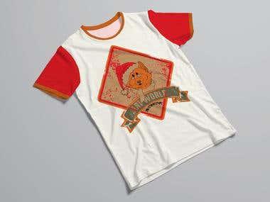 T Shirt Design_Project_2