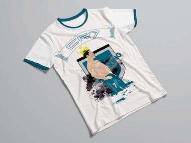 T Shirt Design_Project_3