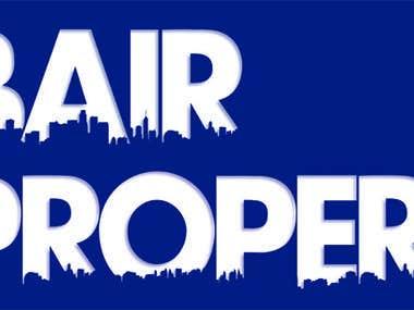 Bair Properties Logo