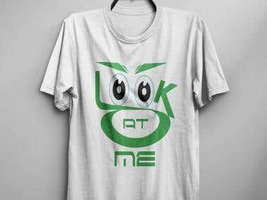 T Shirt Design_Project_5