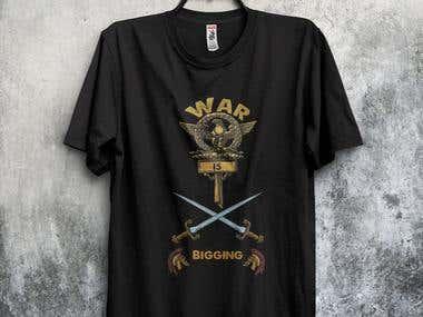 T Shirt Design_Project_7