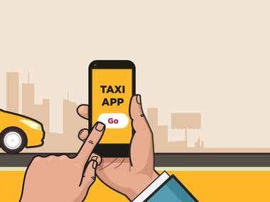 Uber System Development
