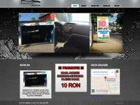 Car-washing-service website