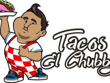 Tacos El Chubby!
