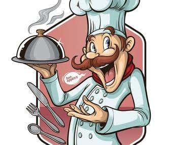 Don Chef!