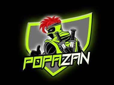 Design Me a Esport Logo