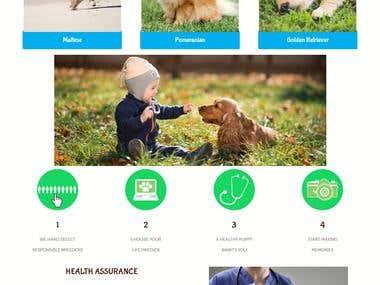 YesPuppies - Pet Lover's Shop
