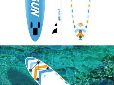 SUP Design