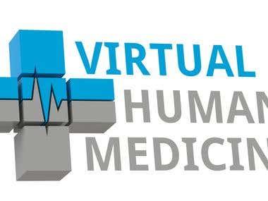 Virtual Human Medicine