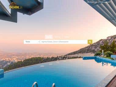 tuhome24.com (Inmobiliaria - Real Estate)