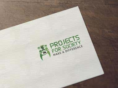 Logo design for Education & Charity Company