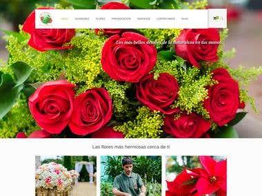 Wordpress y Woocommerce JardinAltamar