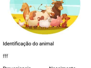 Control Animals Farm