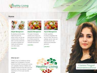 www.healthy-living.in