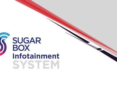 OUTDOOR PRODUCT ENCLOSURE for Sugarbox