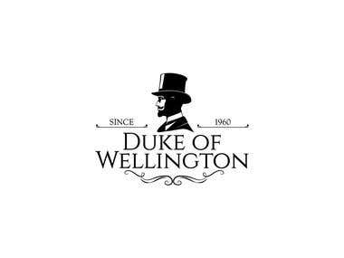 Duke of Wellington Branding