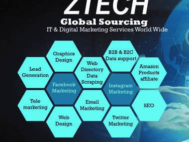 Ztech Global Sourcing