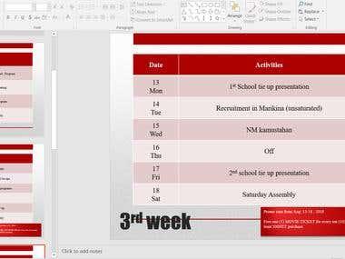 Microsoft Office Sample Files