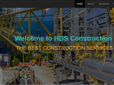 HDS Construction Ltd.
