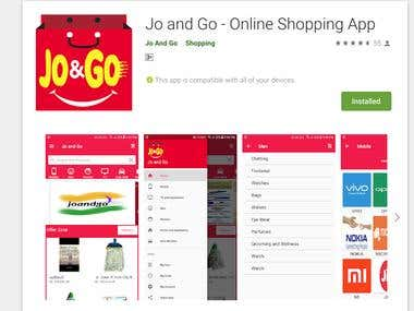 JO AND Go