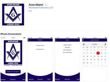 Avon Miami
