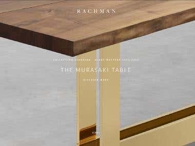 Rachman The Meelision